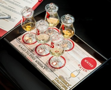 Mastering Whisky!