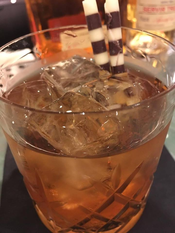 Birmingham Cocktail Weekend 2017 – The New Old Fashioned