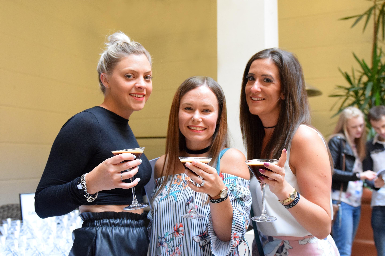 Birmingham Cocktail Weekend 2017 Gallery LIVE
